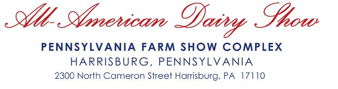 All American Dairy Show